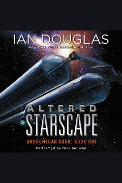 Altered starscape /  Ian Douglas. - Ian Douglas.