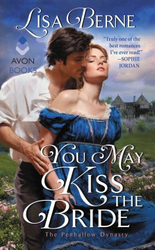 You may kiss the bride /  Lisa Berne.
