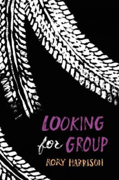 Looking for group /  Rory Harrison. - Rory Harrison.