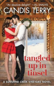 Tangled up in tinsel /  Candis Terry. - Candis Terry.