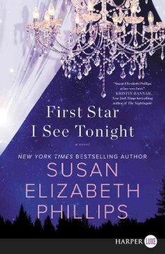 First star I see tonight /  Susan Elizabeth Phillips. - Susan Elizabeth Phillips.