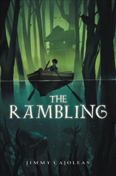 The rambling /  Jimmy Cajoleas. - Jimmy Cajoleas.