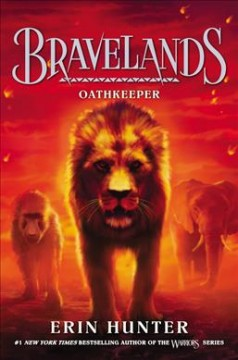 Oathkeeper /  Erin Hunter. - Erin Hunter.