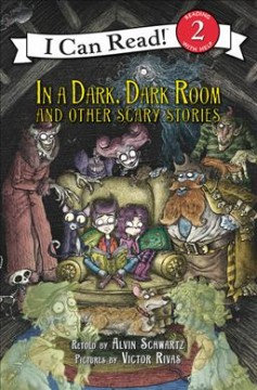 In a dark, dark room and other scary stories /  retold by Alvin Schwartz ; pictures by Victor Rivas. - retold by Alvin Schwartz ; pictures by Victor Rivas.