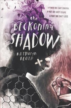 The beckoning shadow /  Katharyn Blair. - Katharyn Blair.