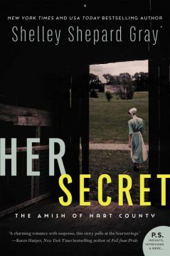 Her secret /  Shelley Shepard Gray.