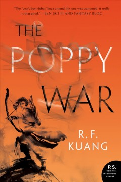 The poppy war /  R.F. Kuang.