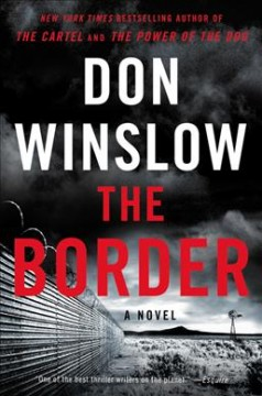 The Border / Don Winslow - Don Winslow