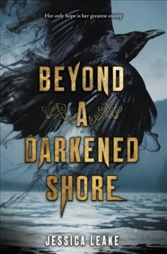 Beyond a darkened shore /  Jessica Leake. - Jessica Leake.