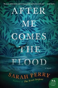 After me comes the flood : a novel / Sarah Perry.
