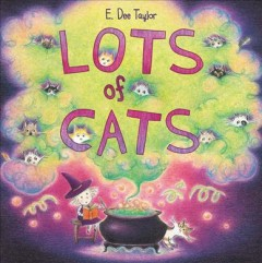 Lots of cats /  by E. Dee Taylor. - by E. Dee Taylor.
