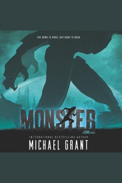 Monster /  Michael Grant.