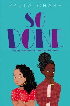 So done /  by Paula Chase.