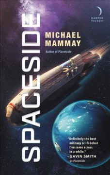 Spaceside /  Michael Mammay.