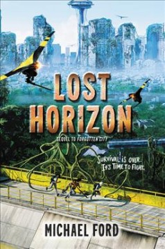 Lost horizon /  Michael Ford. - Michael Ford.