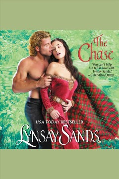 The chase /  Lynsay Sands. - Lynsay Sands.