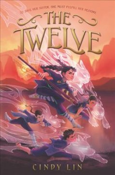 The Twelve /  Cindy Lin. - Cindy Lin.