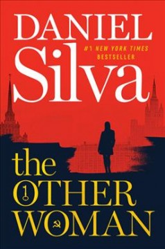The other woman /  Daniel Silva. - Daniel Silva.