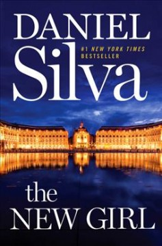 The New Girl / Daniel Silva - Daniel Silva