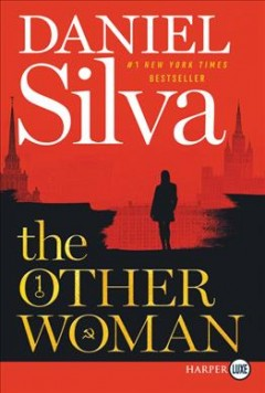 The other woman /  Daniel Silva.