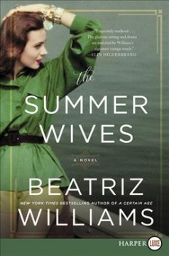 The summer wives /  Beatriz Williams.