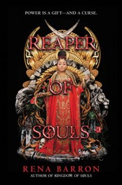 Reaper of souls /  Rena Barron.