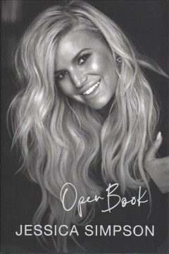 Open Book / Jessica Simpson with Kevin Carr O'Leary