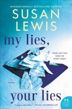 My lies, your lies /  Susan Lewis.
