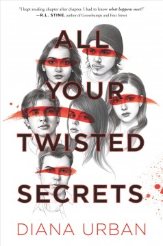 All your twisted secrets /  Diana Urban.