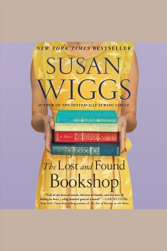 The Lost and Found Bookshop /  Susan Wiggs.