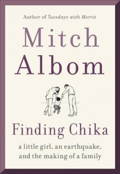 Finding Chika / Mitch Albom