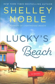 Lucky's Beach /  Shelley Noble.