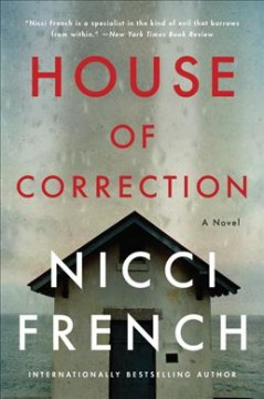 House of correction : a novel / Nicci French.