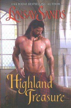 Highland treasure /  Lynsay Sands. - Lynsay Sands.