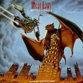 Bat out of hell II : back into hell / Meat Loaf