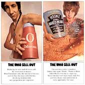 The Who sell out /  The Who.