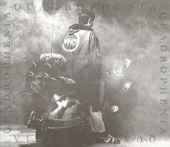 Quadrophenia /  the Who. - the Who.