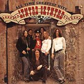 All time greatest hits /  Lynyrd Skynyrd. - Lynyrd Skynyrd.