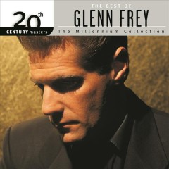 The best of Glenn Frey.