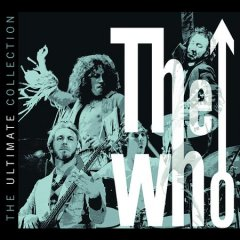 The ultimate collection /  the Who. - the Who.