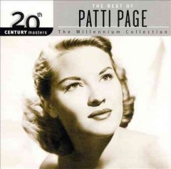 The best of Patti Page /  Patti Page.