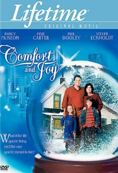 Comfort and joy /  Lifetime Television and Paramount Pictures in association with Ron Ziskin Productions ; producers, Armand Leo, Cathy Mickel Gibson ; written by Judd Parkin ; directed by Maggie Greenwald.
