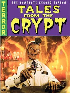 Tales From the Crypt: Complete 2nd Season.