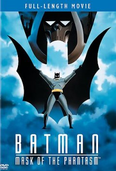 Batman : Mask of the Phantasm / Warner Bros. presents ; produced by Benjamin Melniker and Michael Uslan. - Warner Bros. presents ; produced by Benjamin Melniker and Michael Uslan.