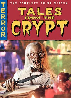 Tales From the Crypt: Complete 3rd Season.