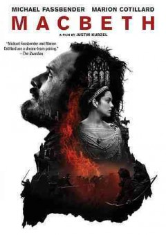 Macbeth /  The Weinstein Company, Studiocanal and Film4 present in association with DMC Film, Anton Capital Entertainment S.C.A. and Creative Scotland ; a See-Saw Films production ; a film by Justin Kurzel ; produced by Iain Canning, Emile Sherman, Laura Hastings-Smith ; screenplay by Todd Louiso & Jacob Koskoff and Michael Lesslie ; directed by Justin Kurzel.