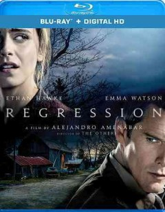 Regression /  the Weinstein Company presents ; a Mod Producciones [and five others] production ; producers, Alejandro Amenábar, Christina Piovesan ; produced by Fernando Bovaira ; written and directed by Alejandro Amenábar.