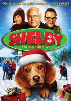 Shelby : a magical holiday tail / The Fyzz Facility presents in association with Highland Film Group an OutPost Media production ; produced by Janet Wright, Michael Hamilton Wright ; screenplay by Jeremy Wadzinski ; directed by Brian K. Roberts.