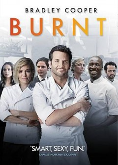 Burnt /  The Weinstein Company presents ; a Shiny Penny/3 Arts Entertainment/Battle Mountain Films production ; produced by Stacey Sher, Erwin Stoff, John Wells ; story by Michael Kalesniko ; screenplay by Steven Knight ; directed by John Wells.