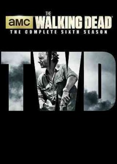The walking dead.  AMC presents ; Idiot Box ; Circle of Confusion ; Valhalla Entertainment ; AMC Studios ; producers, Jolly Dale, Paul Gadd, Heather Bellson, Caleb Womble ; developed by Frank Darabont.